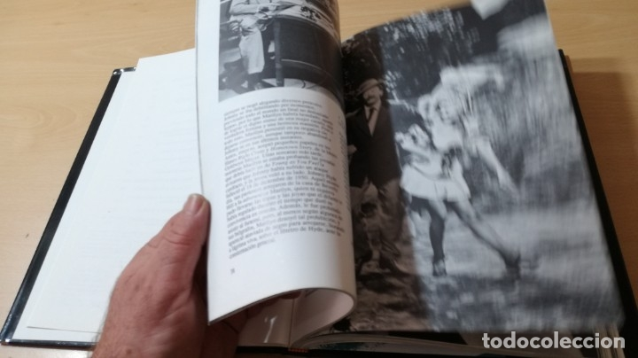 Libros de segunda mano: MARILYN MONROE - WILLIAM C TAYLOR - ULTRAMAR - Foto 24 - 177978207
