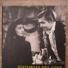 Libros de segunda mano: TRES LIBROS : HISTORIAS DEL CINE - 4 AÑOS DE CINE ESPAÑOL - FILM REVIEW 1954 /55 - . Lote 178133829