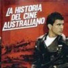Libros de segunda mano: HISTORIA DEL CINE AUSTRALIANO. Lote 178399478