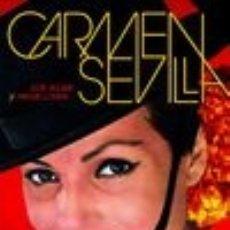 Libros de segunda mano: CARMEN SEVILLA LIBRO NUEVO. Lote 178557787