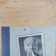 Libros de segunda mano: HITCHCOCK POR HITCHCOCK (EDICIÓN DE SIDNEY GOTTLIEB). Lote 178589511