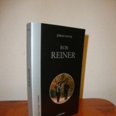 Libros de segunda mano: ROB REINER - JORGE FONTE - CATEDRA, NUEVO, 2019. Lote 178774645