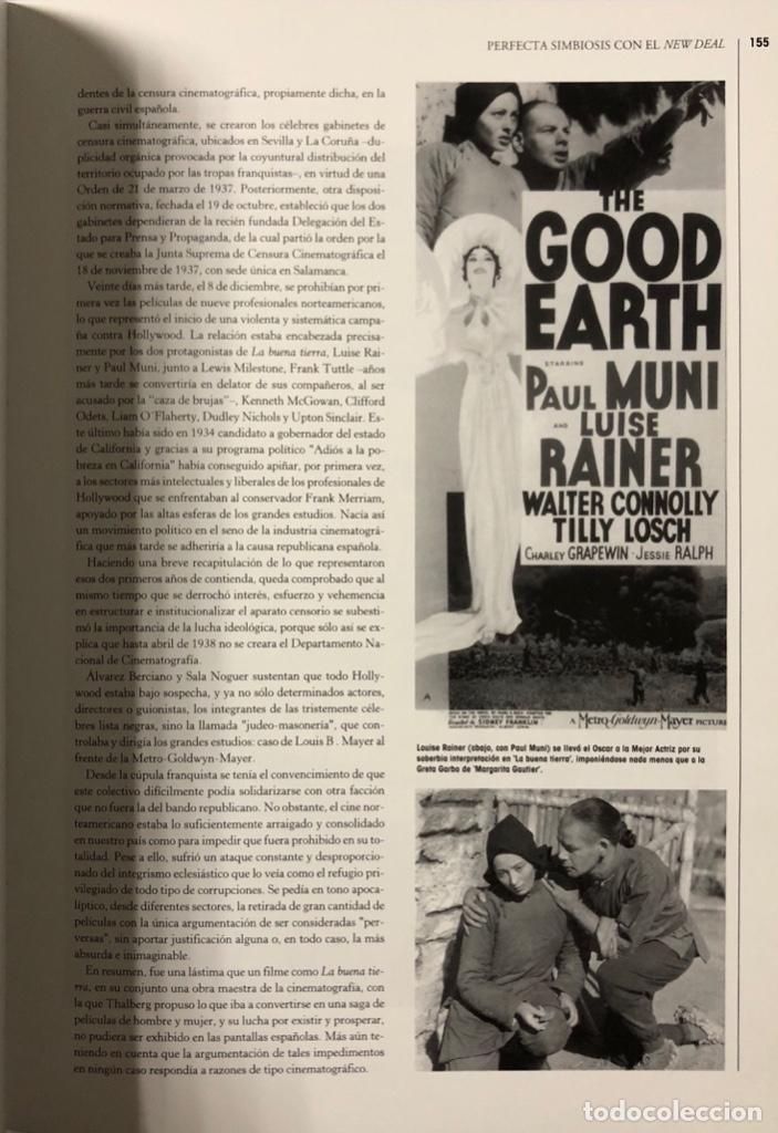 Libros de segunda mano: METRO GOLDWYN MAYER. JAIME WILLIS. T&B EDITORES. MADRID, 2006. PAGS: 302 - Foto 2 - 178818682