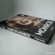 Libros de segunda mano: MARILYN MONROE. . Lote 179052103