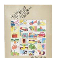Libros de segunda mano: MICHELANGELO ANTONIONI: ARQUITECTURA DE LA VISIÓN - ARCHIITETTURE DELLA VISIONE - ANTONIONI, MICHELA. Lote 179127171