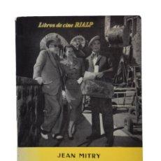 Libros de segunda mano: JOHN FORD - MITRY, JEAN. Lote 179127172
