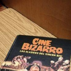 Libros de segunda mano: CINE BIZARRO. Lote 179341712