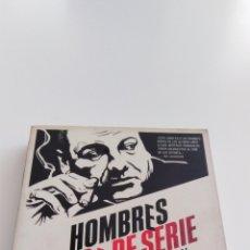 Libros de segunda mano: HOMBRES FUERA DE SERIE. Lote 179397396