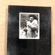 Libros de segunda mano: REVISIÓN CRÍTICA DEL CINE BRASILEÑO. GLAUBER ROCHA. EDITORIAL FUNDAMENTO 1971. 174 PÁGINAS.. Lote 180429135