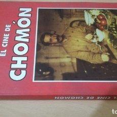 Libros de segunda mano: EL CINE DE CHOMON - AGUSTIN SANCHEZ VIDAL. Lote 180495258