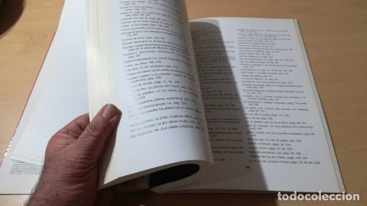 Libros de segunda mano: EL CINE DE CHOMON - AGUSTIN SANCHEZ VIDAL - Foto 13 - 180495258