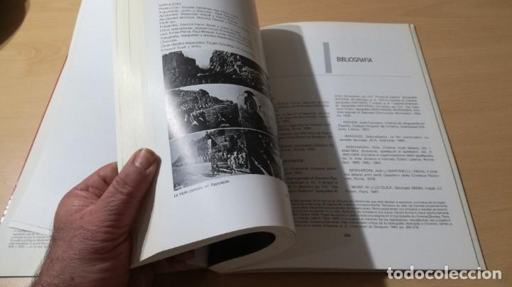 Libros de segunda mano: EL CINE DE CHOMON - AGUSTIN SANCHEZ VIDAL - Foto 14 - 180495258