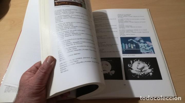 Libros de segunda mano: EL CINE DE CHOMON - AGUSTIN SANCHEZ VIDAL - Foto 15 - 180495258