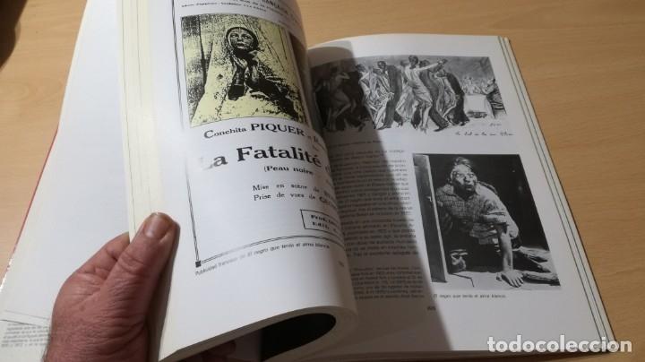 Libros de segunda mano: EL CINE DE CHOMON - AGUSTIN SANCHEZ VIDAL - Foto 16 - 180495258