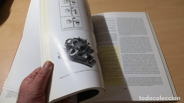 Libros de segunda mano: EL CINE DE CHOMON - AGUSTIN SANCHEZ VIDAL - Foto 17 - 180495258