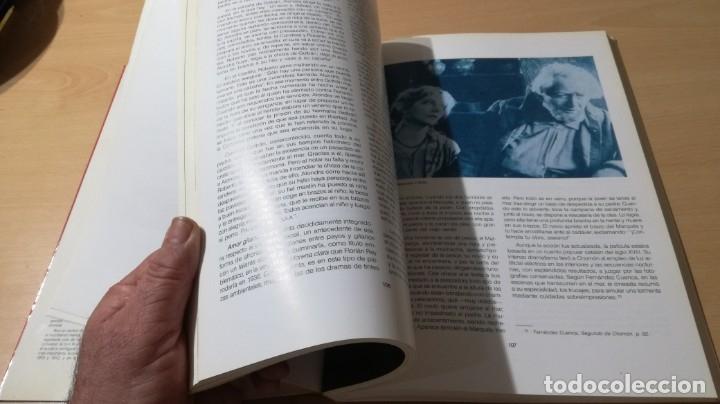 Libros de segunda mano: EL CINE DE CHOMON - AGUSTIN SANCHEZ VIDAL - Foto 24 - 180495258