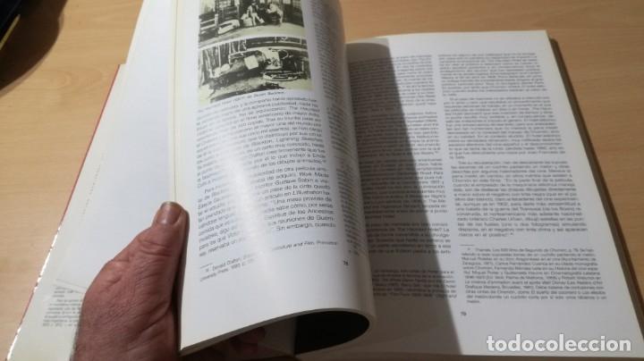 Libros de segunda mano: EL CINE DE CHOMON - AGUSTIN SANCHEZ VIDAL - Foto 26 - 180495258