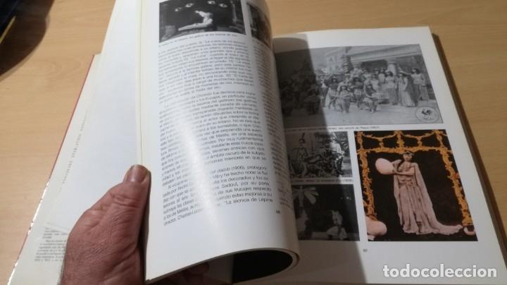 Libros de segunda mano: EL CINE DE CHOMON - AGUSTIN SANCHEZ VIDAL - Foto 27 - 180495258