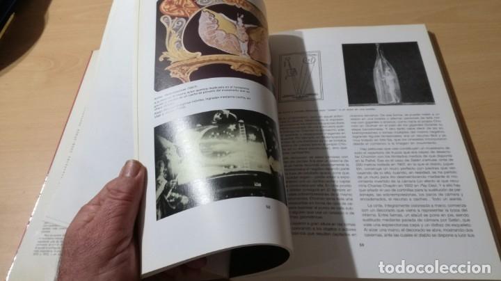 Libros de segunda mano: EL CINE DE CHOMON - AGUSTIN SANCHEZ VIDAL - Foto 28 - 180495258
