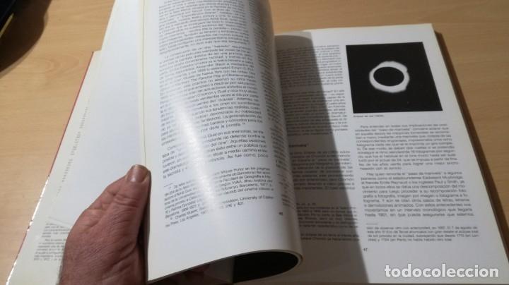 Libros de segunda mano: EL CINE DE CHOMON - AGUSTIN SANCHEZ VIDAL - Foto 29 - 180495258