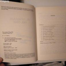Libros de segunda mano: EL LENGUAJE DEL CINE. V. PERKINS. FUNDAMENTOS. 1997. Lote 181013725