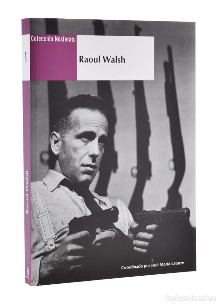 Libros de segunda mano: NOSFERATU LIBROS 1-7: WALSH-YANG-LEAN-ROSSEN-THRILLER USA 70-TRUFFAUT-FELLINI - Foto 2 - 181747665