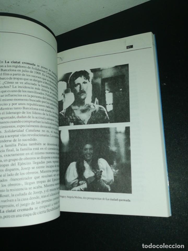Libros de segunda mano: El cine en Cataluña una aproximación histórica, prólogo Alex gorina - Foto 3 - 182551275