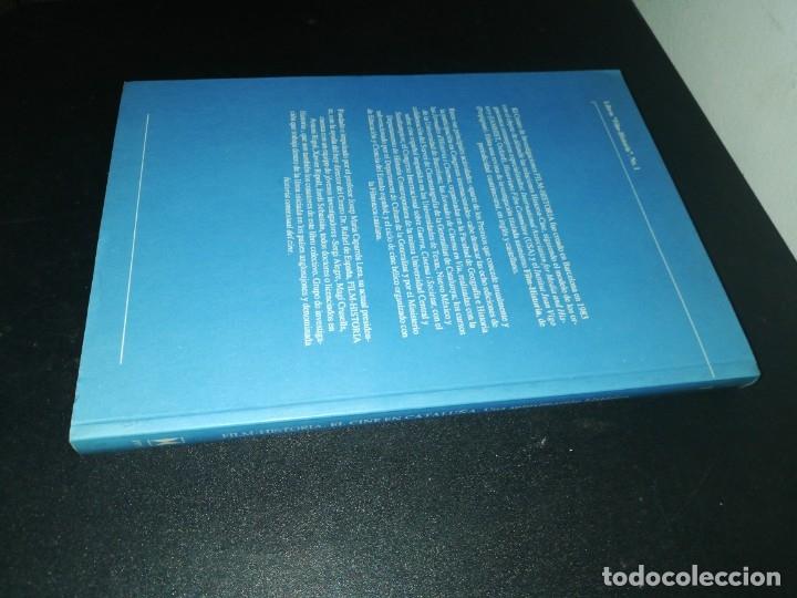 Libros de segunda mano: El cine en Cataluña una aproximación histórica, prólogo Alex gorina - Foto 4 - 182551275