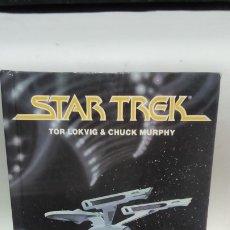 Libros de segunda mano: STAR TREK. Lote 183266812