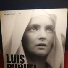 Libros de segunda mano: LUIS BUÑUEL, FILMOGRAFÍA COMPLETA / BILL KROHN & PAUL DUNCAN (ED.) / TASCHEN, 2005. Lote 183443892