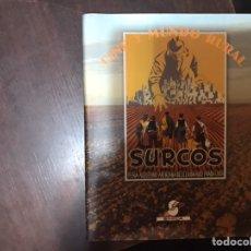 Libros de segunda mano: CINE Y MUNDO RURAL. SURCOS. Lote 183919153