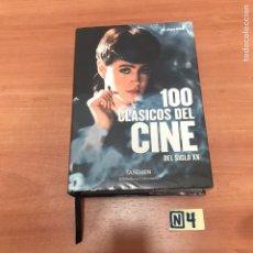 Libros de segunda mano: 1000 CLÁSICOS DEL CINE. Lote 183936403