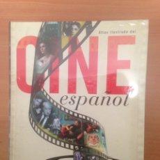 Libros de segunda mano: CINE ESPAÑOL. Lote 184029162