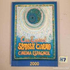 Libros de segunda mano: CINE ESPAÑOL. Lote 184112208