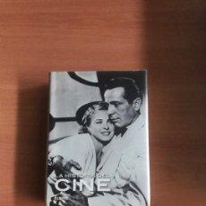 Libros de segunda mano: LA HISTORIA DEL CINE. Lote 184262973