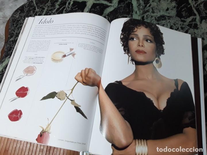 Libros de segunda mano: Lote Mas que maquillaje/El arte del maquillaje, de Kevyn Aucoin. - Foto 3 - 182129348