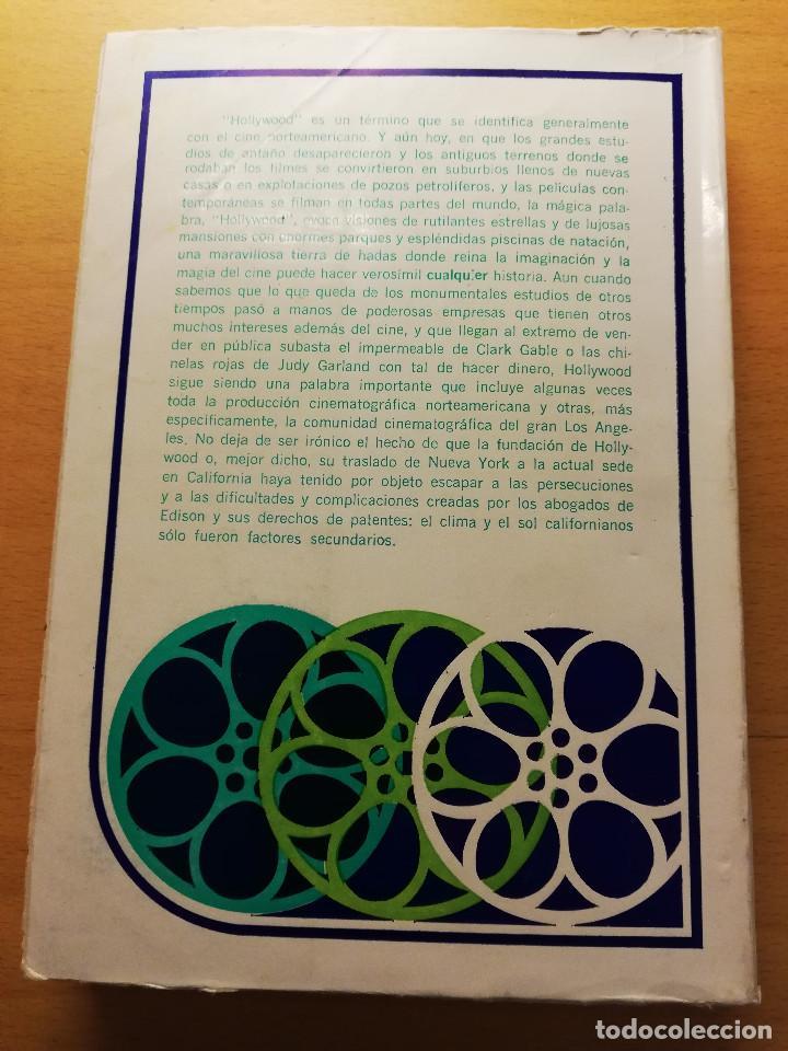 Libros de segunda mano: ANTOLOGÍA DEL CINE NORTEAMERICANO (DONALD E. STAPLES) EDICIONES MARYMAR - Foto 6 - 185924166