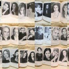 Libros de segunda mano: GUÍA DE ACTORES 1997 - 1998. UNIÓN DE ACTORES. Lote 186188521