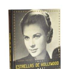 Libros de segunda mano: ESTRELLAS DE HOLLYWOOD, 1920/1960 - FERRARI, ANDREA. Lote 189943891