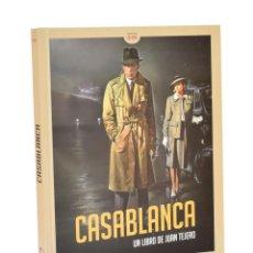 Libros de segunda mano: CASABLANCA - TEJERO, JUAN. Lote 189943921