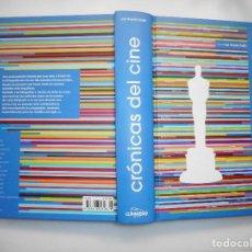 Libros de segunda mano: IAN HAYDN SMITH CRÓNICAS DEL CINE Y97708. Lote 190338240