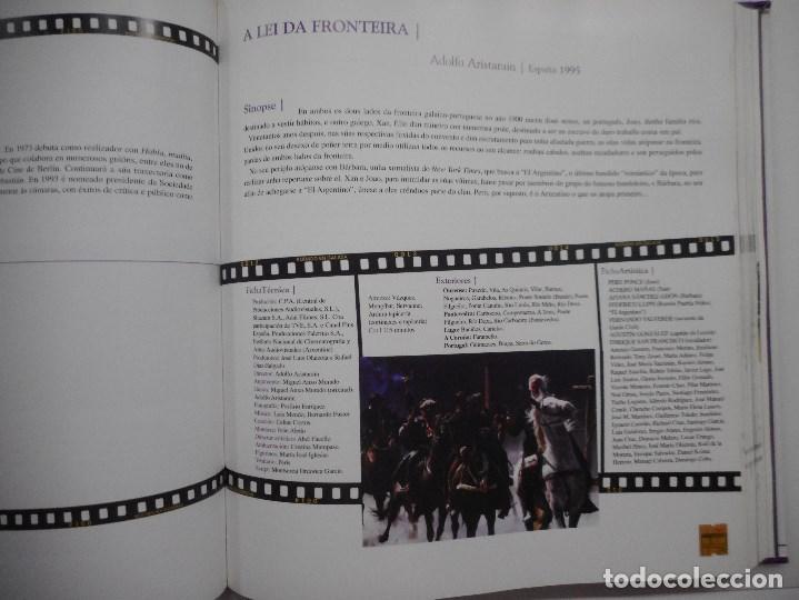 Libros de segunda mano: MIGUEL ANXO FERNÁNDEZ Rodado en Galicia Y98018 - Foto 3 - 191053815