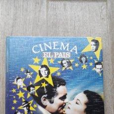 Libri di seconda mano: CINEMA EL PAIS LA HISTORIA DEL CINE. MARILYN MONROE. HITCHCOOCK. HARRISON FORD. STAR WARS. SPIELBERG. Lote 191560836