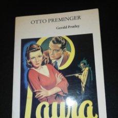 Libros de segunda mano: OTTO PREMINGER - PRATLEY, GERALD. Lote 191659227