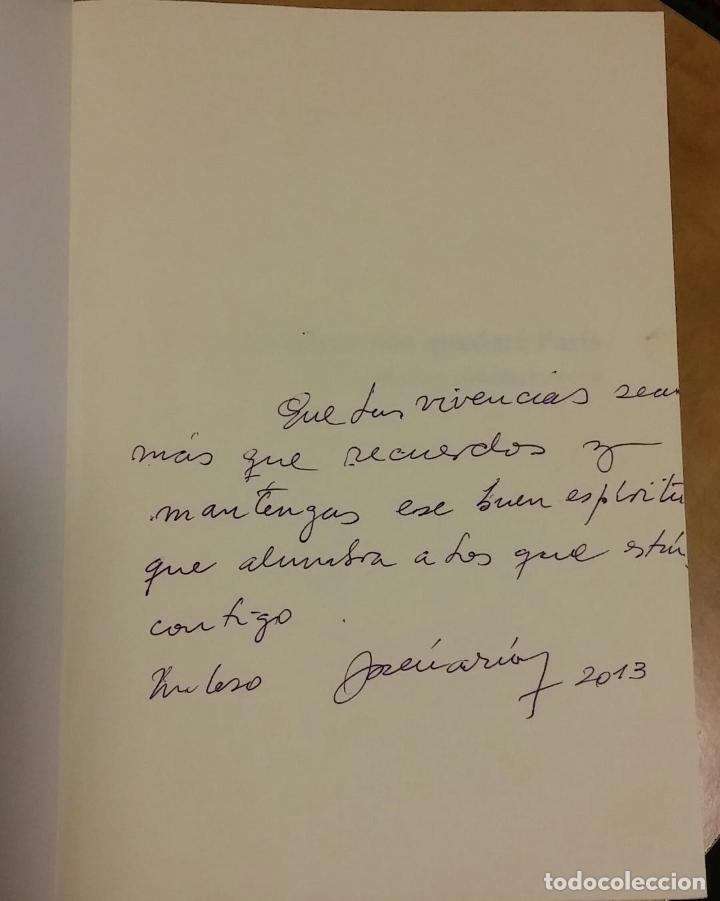 Libros de segunda mano: Siempre nos quedará París. El cine y la condición humana /// Feinmann, José Pablo - Foto 2 - 95046591
