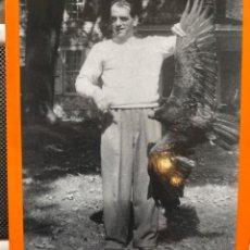 Libros de segunda mano: EL ERMITAÑO ERRANTE. BUÑUEL EN ESTADOS UNIDOS. Lote 193741675