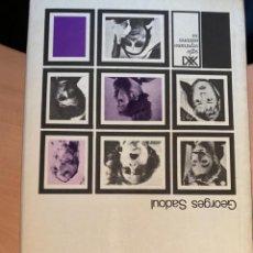 Libros de segunda mano: HISTORIA DEL CINE. Lote 193742947