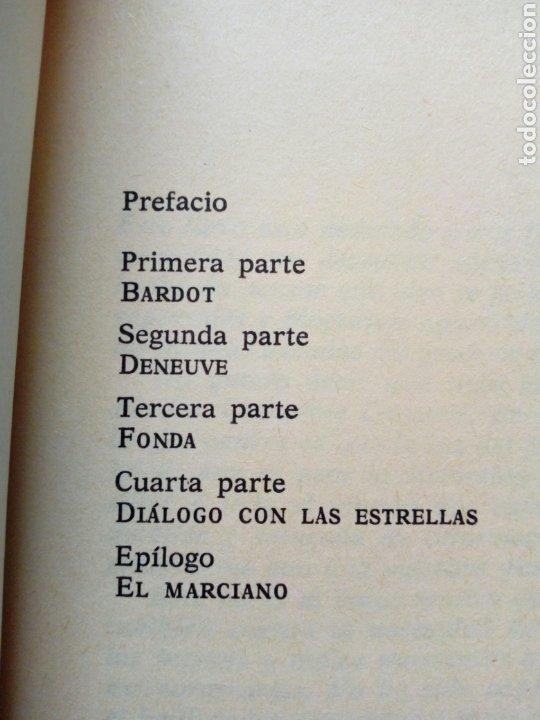 Libros de segunda mano: MEMORIAS DE ROGER VADIM (Bardot, Deneuve, Fonda) (Planeta, 1986) - Foto 2 - 194184473