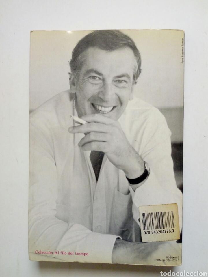 Libros de segunda mano: MEMORIAS DE ROGER VADIM (Bardot, Deneuve, Fonda) (Planeta, 1986) - Foto 8 - 194184473