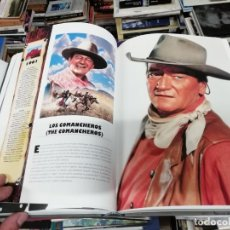Libros de segunda mano: DUKE ( JOHN WAYNE ) . LA LEYENDA DE UN GIGANTE . JUAN TEJERO. T & B EDITORES. 2ª EDICIÓN 2001 .. Lote 194351505